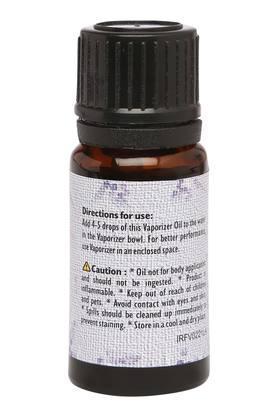 Lavender Vapouriser Oil - 10ml