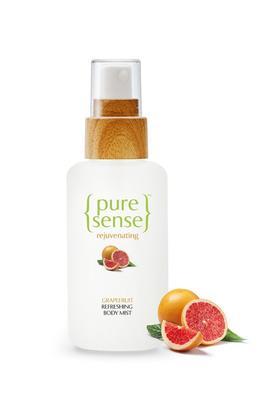 Womens PureSense Refreshing Body Mist