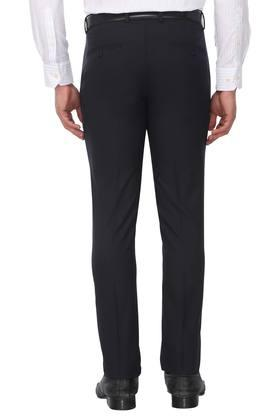 STOP - BlueFormal Trousers - 1