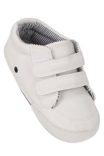 Buy MOTHERCARE Boys Velcro Closure