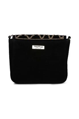TRUFFLE COLLECTION - BlackHandbags - 1