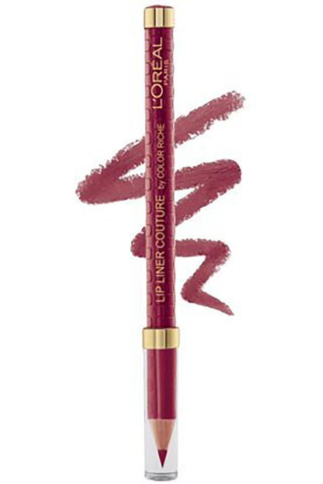 Womens Color Riche Lip Couture