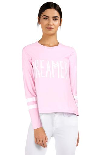 RS BY ROCKY STAR -  PinkTops & Tees - Main