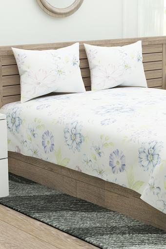 D'DECOR -  BlueBed Sheets - Main