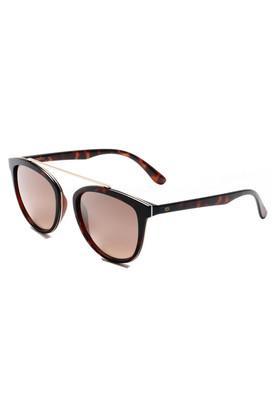 Womens Full Rim Oval Sunglasses - 2176 C1 55 S