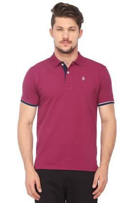 f9cc24264e T-Shirts for Men - Avail upto 60% Discount on Branded T-Shirts for ...