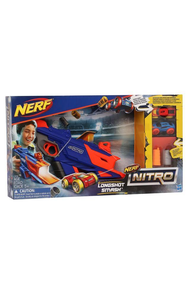 Unisex Ner Nitro Longshot Smash