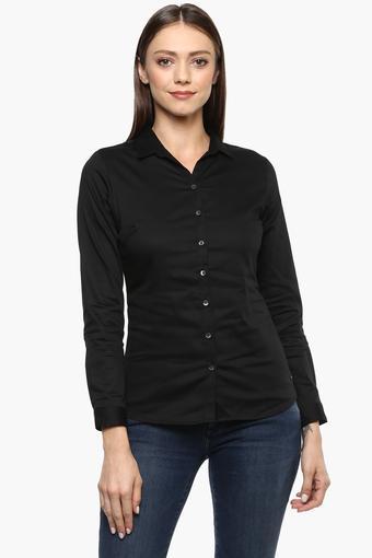 ALLEN SOLLY -  BlackShirts - Main