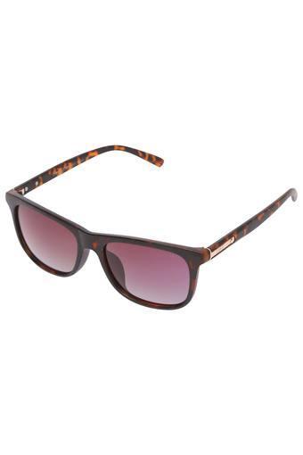 Mens Wayfarer UV Protected Sunglasses - LI018C171