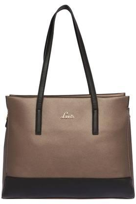 LAVIE Womens Zipper Closure Satchel Handbag - 203839770