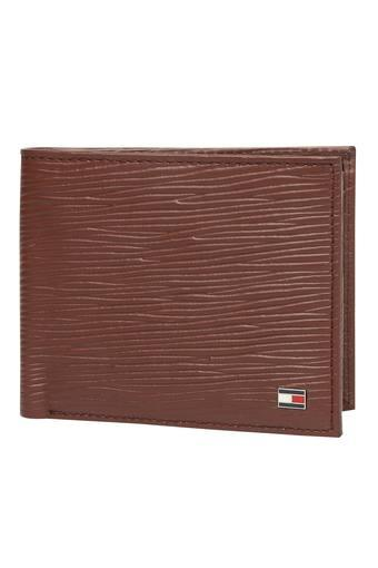 B966 -  BrownWallets & Card Holders - Main