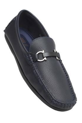TRESMODE Mens Slip On Loafers - 204663085_9308