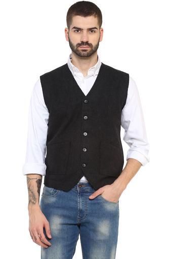 MONTE CARLO -  Dark GreyWinterwear - Main