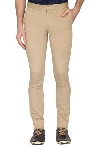 STOP -  Sand Cargos & Trousers - Main
