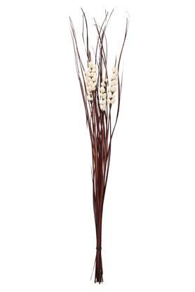 BACK TO EARTHBud Oval Flower Stick