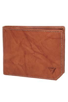 VETTORIO FRATINIMens Leather 1 Fold Wallet