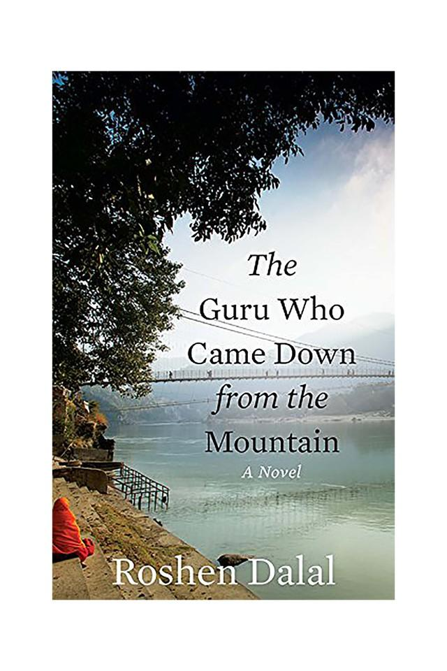 The Guru Who Came Down from the Mountain: A Novel