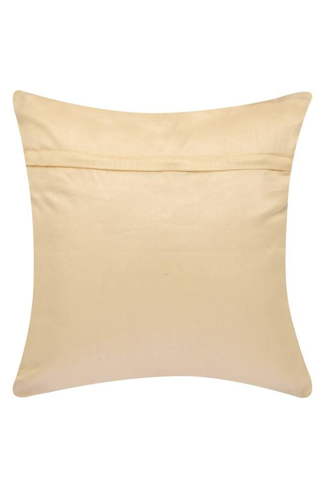 Square Lace Cushion Cover