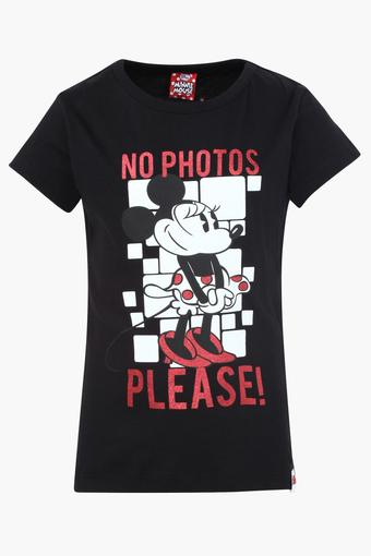 STOP -  BlackTopwear - Main