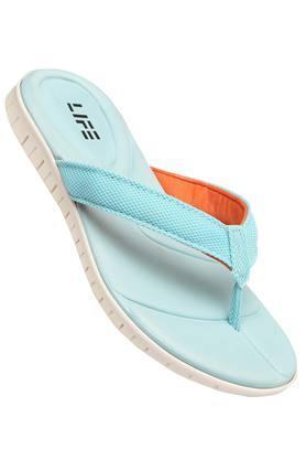 LIFEWomens Casual Wear Flip Flops