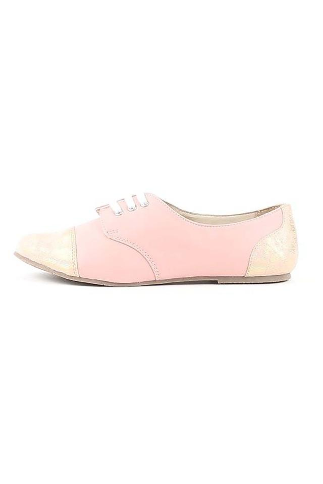 Womens Casual Wear Lace Up Shoes