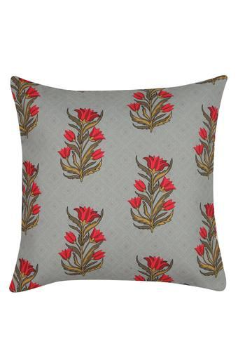 Square Printed Cushion Cover