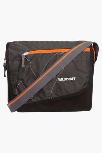87e7d61b3d Buy WILDCRAFT Mens 1 Compartment Zipper Closure Sling Bag