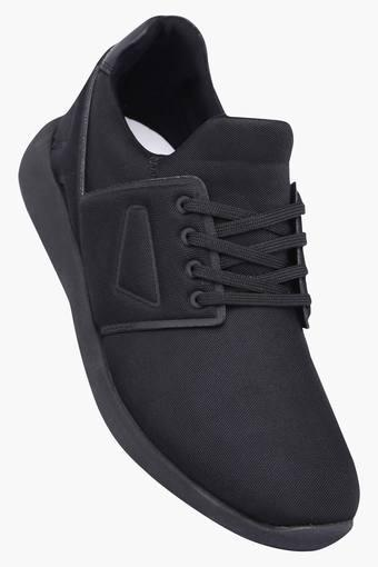 37466db7f3ca Buy ALDO Mens Canvas Lace Up Sports Shoes