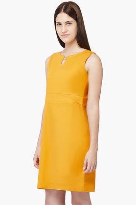 Womens Sheath Dress