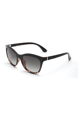 Womens Full Rim Wayfarer Sunglasses - 2117 C1 51