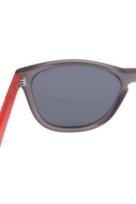 Unisex Full Rim Wayfarer Sunglasses - PLD2474162685