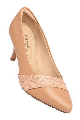 Womens Casual Wear Slipon Heels
