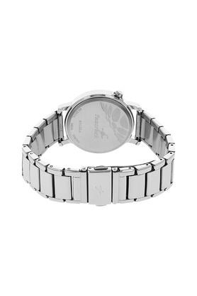 Womens Analogue Stainless Steel Watch - NK6112SM01