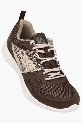 REEBOK Mens Mesh Lace Up Sports Shoes - 203252762
