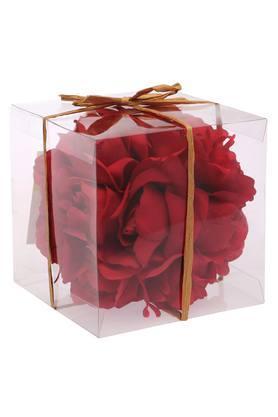 IVYRound French Rose Hanging Ball - 204144013_9607