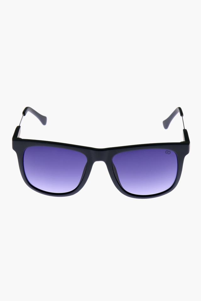 Mens Wayfarer Full Rim Sunglasses - GM6063C04