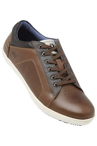 ID -  Brown Casuals - Main