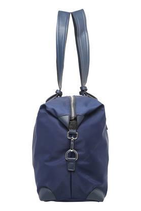Mens Zipper Closure Duffle Bag