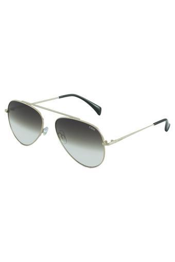 Unisex Aviator Gradient Sunglasses - 2343C1SG