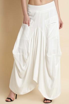 MINERALWomens 2 Pocket Solid Skirt - 203807385_9105