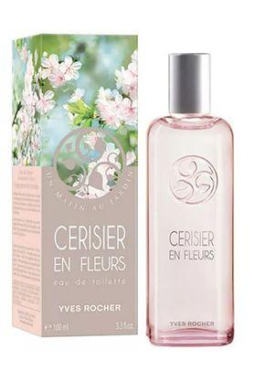 Womens Cherry Bloom Eau De Toilette - 100ml
