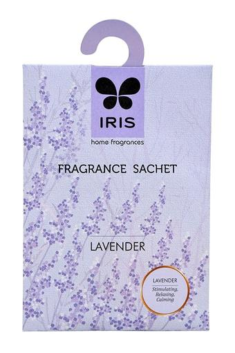 Lavender Vermiculite Powder Fragrance Satchel