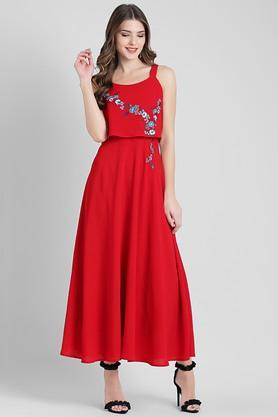 48d69b242aa3 Dresses for Women: Get Upto 50% Off on Party Wear Dresses for Women ...