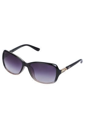 Womens Non Polarized Butterfly Sunglasses - LIO37C30