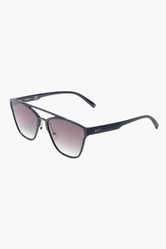 Unisex Navigator Polycarbonate Sunglasses - 2122 C1 S