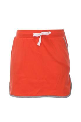 STOP - Red Skirts - Main