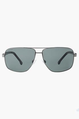 Mens Full Rim Navigator Sunglasses - NGC285GR2P