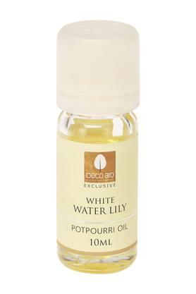 White Water Lily Fragrance Potpourri Oil - 10ml