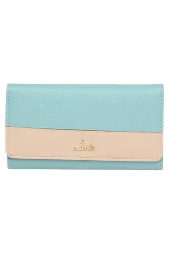 LAVIE -  Aqua Wallets & Clutches - Main