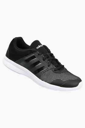 ADIDAS Womens Mesh Lace Up Sports Shoes - 203611707_9212